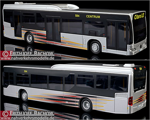 A W M MB O 530 L E Citaro Low Entry Werbemodell