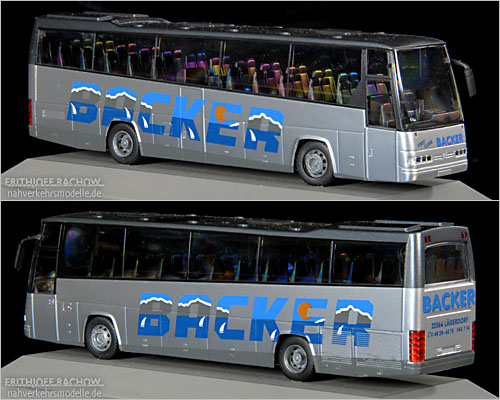 Backer Volvo B 600